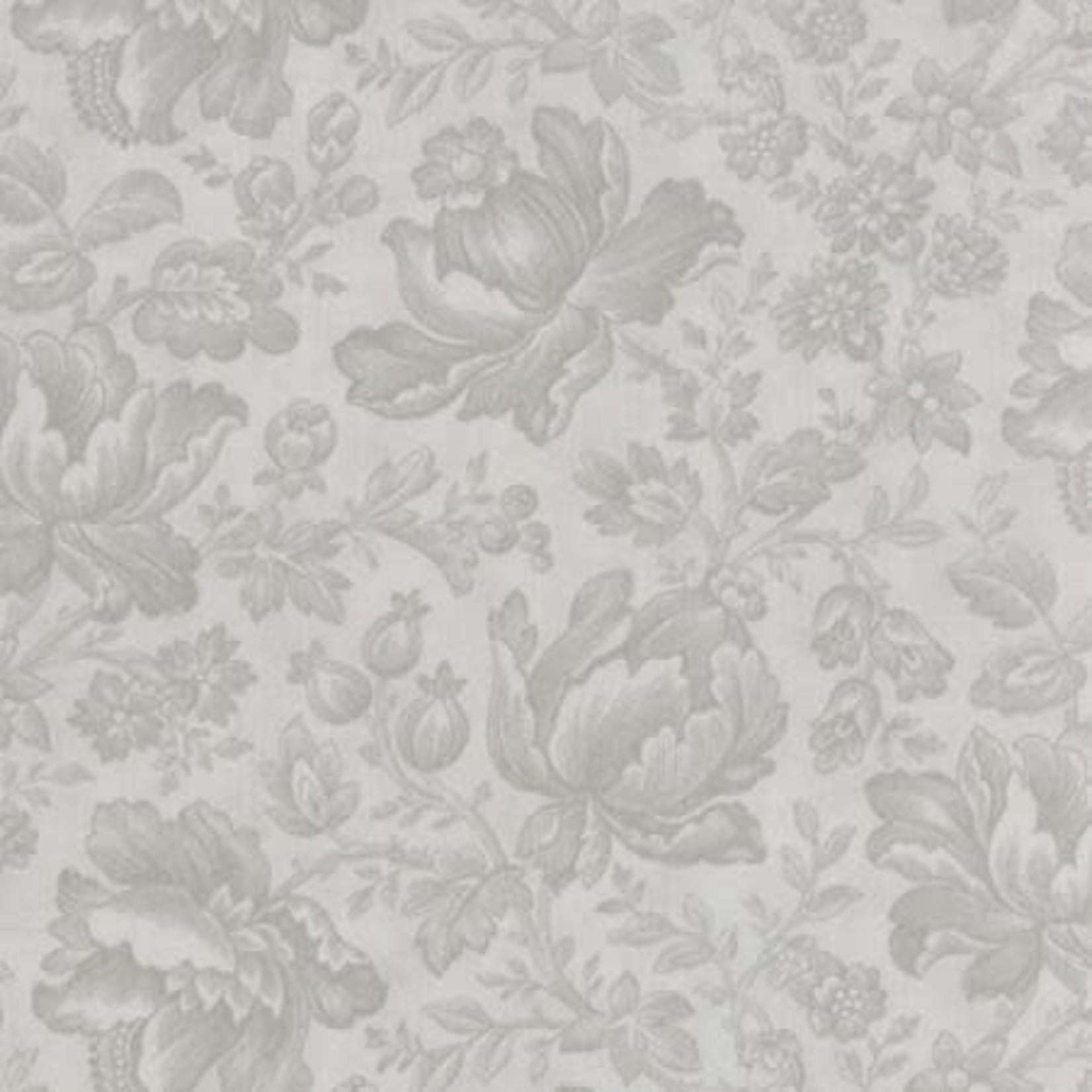 Moda Fabrics 3 Sisters - Whitewashed Cottage - Pebble