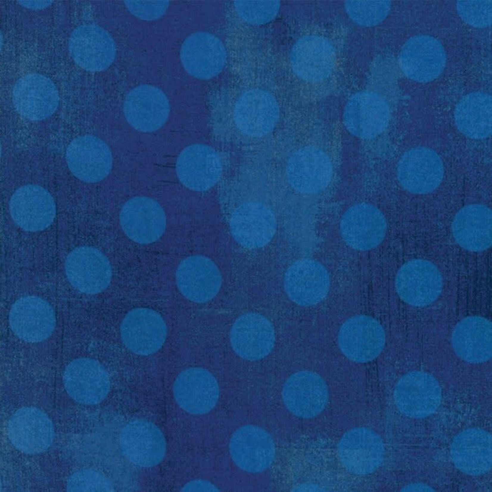Moda BasicGray - Grunge - Hits The Spot - Cobalt