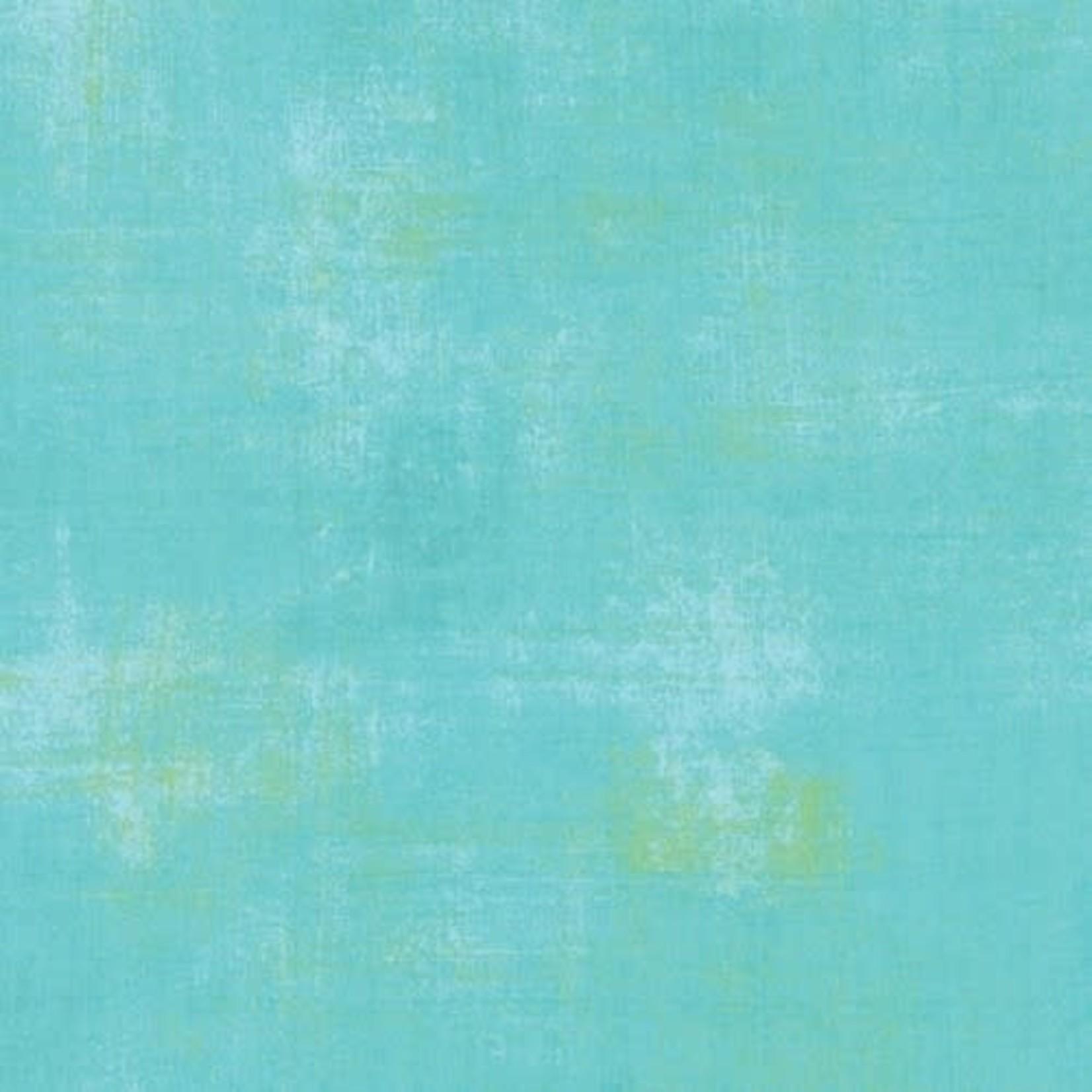 Moda Fabrics BasicGray - Grunge - Pool