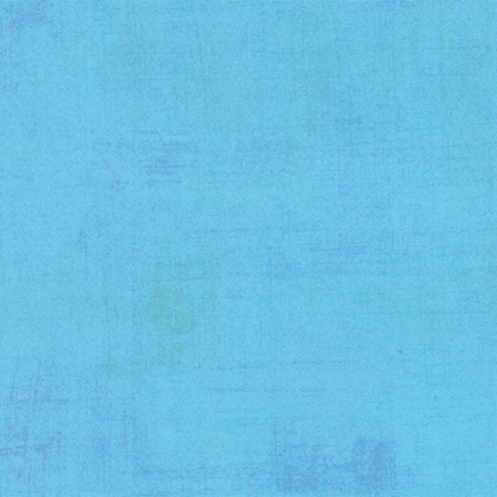 Moda Fabrics BasicGray - Grunge - Sky