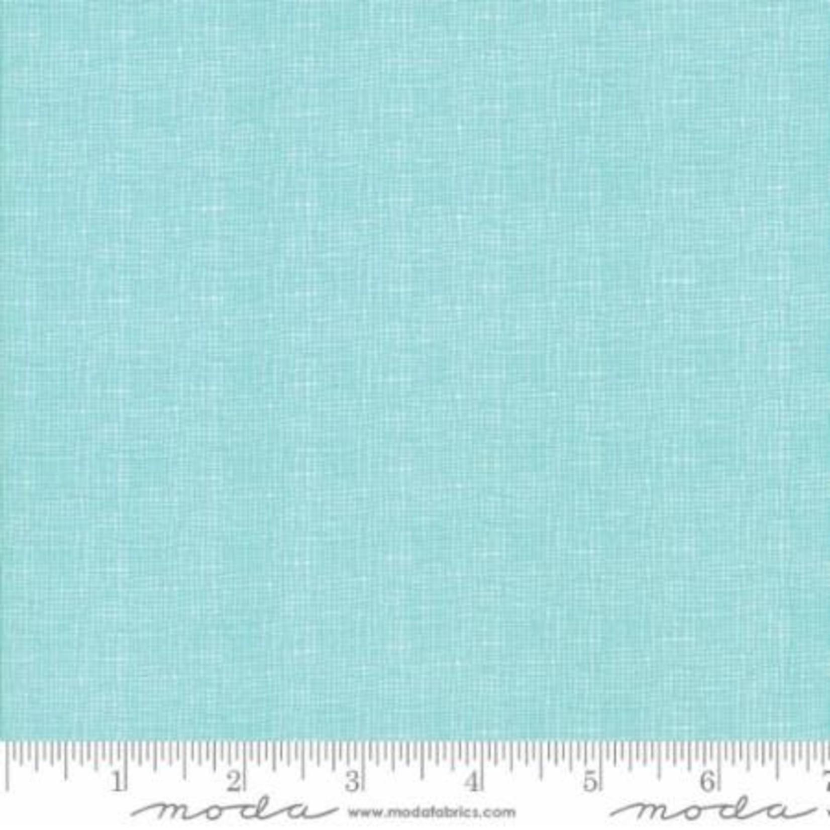 Moda Fabrics Corey Yoder - Lulu Lane - Turquoise