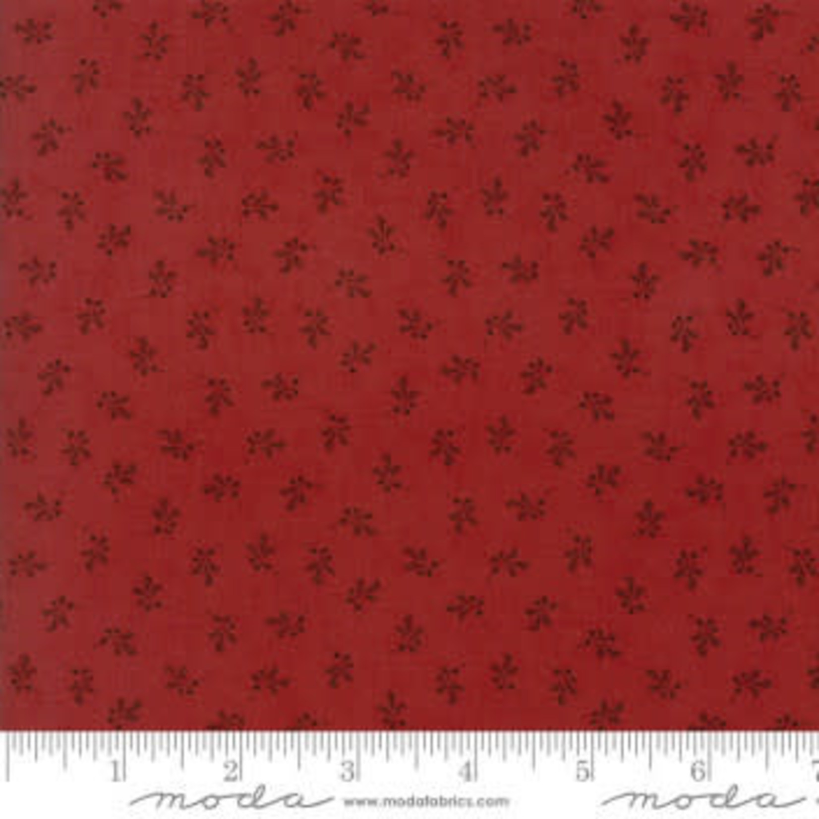 Moda Howard Marcus - Collections Compession - Red