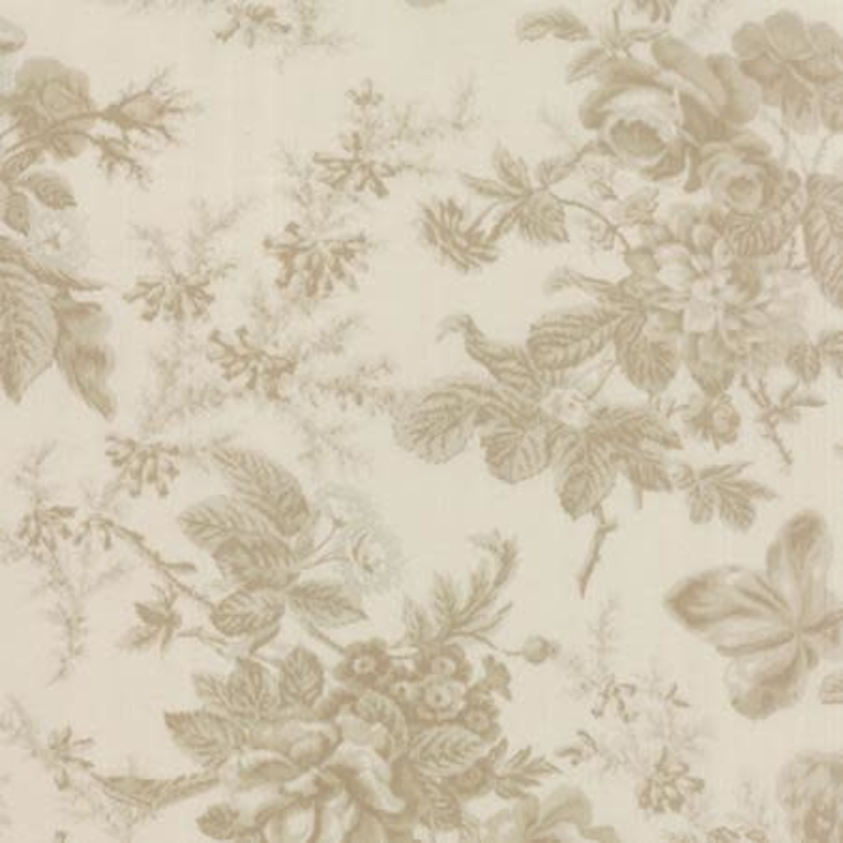 Moda Fabrics Laundry Basket Quilts - Cold Spell Prints - Natural