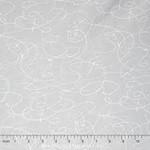 StudioE Fabrics Needle & Thread - Silver