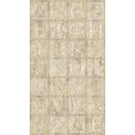 Northcott Stonehenge - Monogram - Taupe - Panel