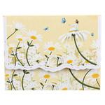 For Art Sake Kaart met Envelop - Daisys