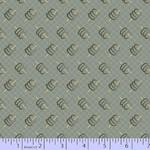 Marcus Fabrics Concrete - Rings – Teal