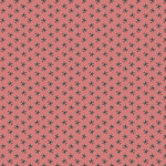 Marcus Fabrics Country Clare - Pink Cross