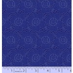 Marcus Fabrics Let It Grow - Blue