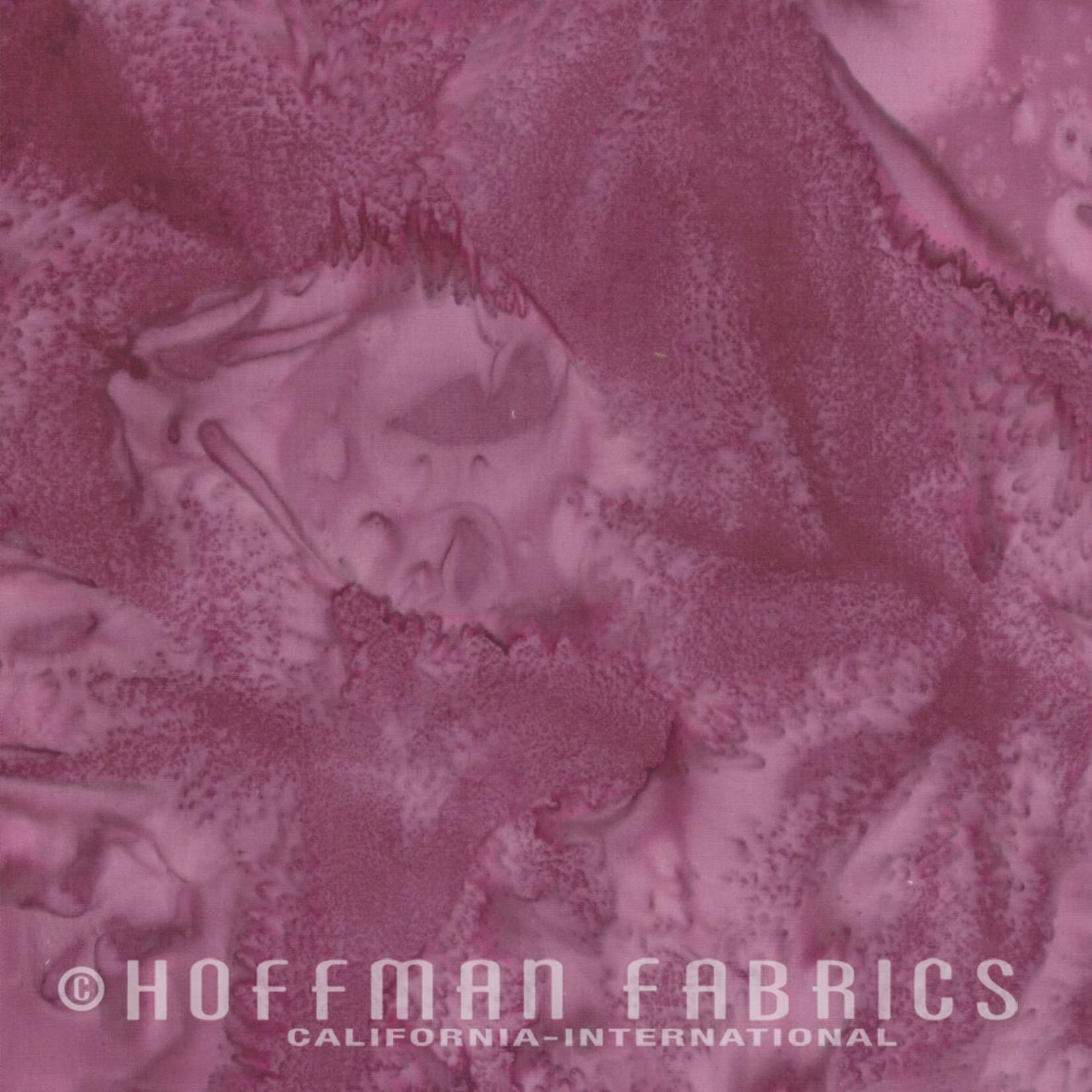 Hoffman Fabrics Watercolors 1895 - 562 Blooms