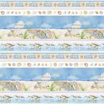 Henry Glass Fabrics Coastal Paradise - Strand