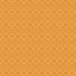 Camelot Fabrics Autumn Impressions -  Tegels - Oranje/Terra