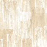 Blank Quilting Tessellations Twice - Brush Texture - Ivory
