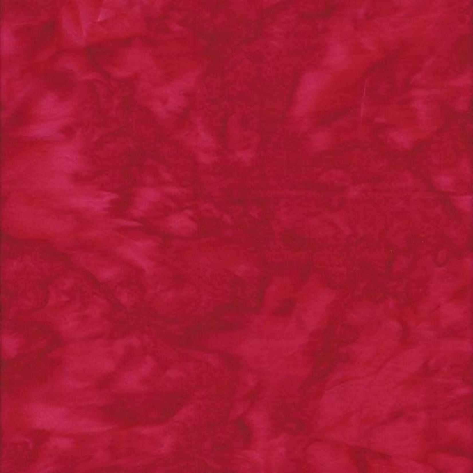 Marienhoffgaarden Basic Solids - Dark Red