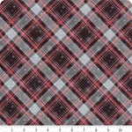 FreeSpirit Fabrics Tim Holtz - Yuletide Winterplaid