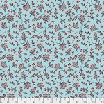 FreeSpirit Fabrics Winter Games - Berries