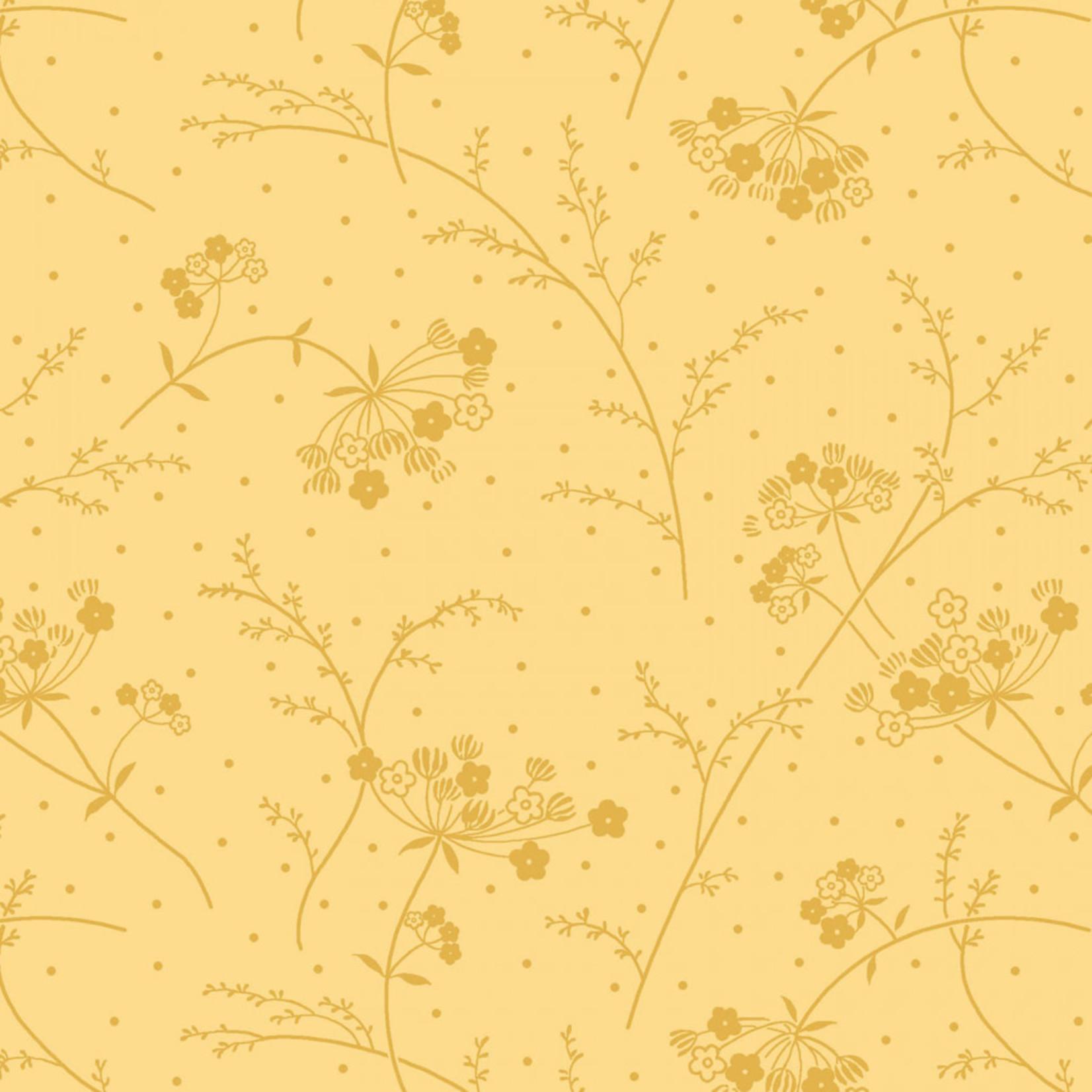 Maywood Studio Make Yourself at Home - Garden - Yellow
