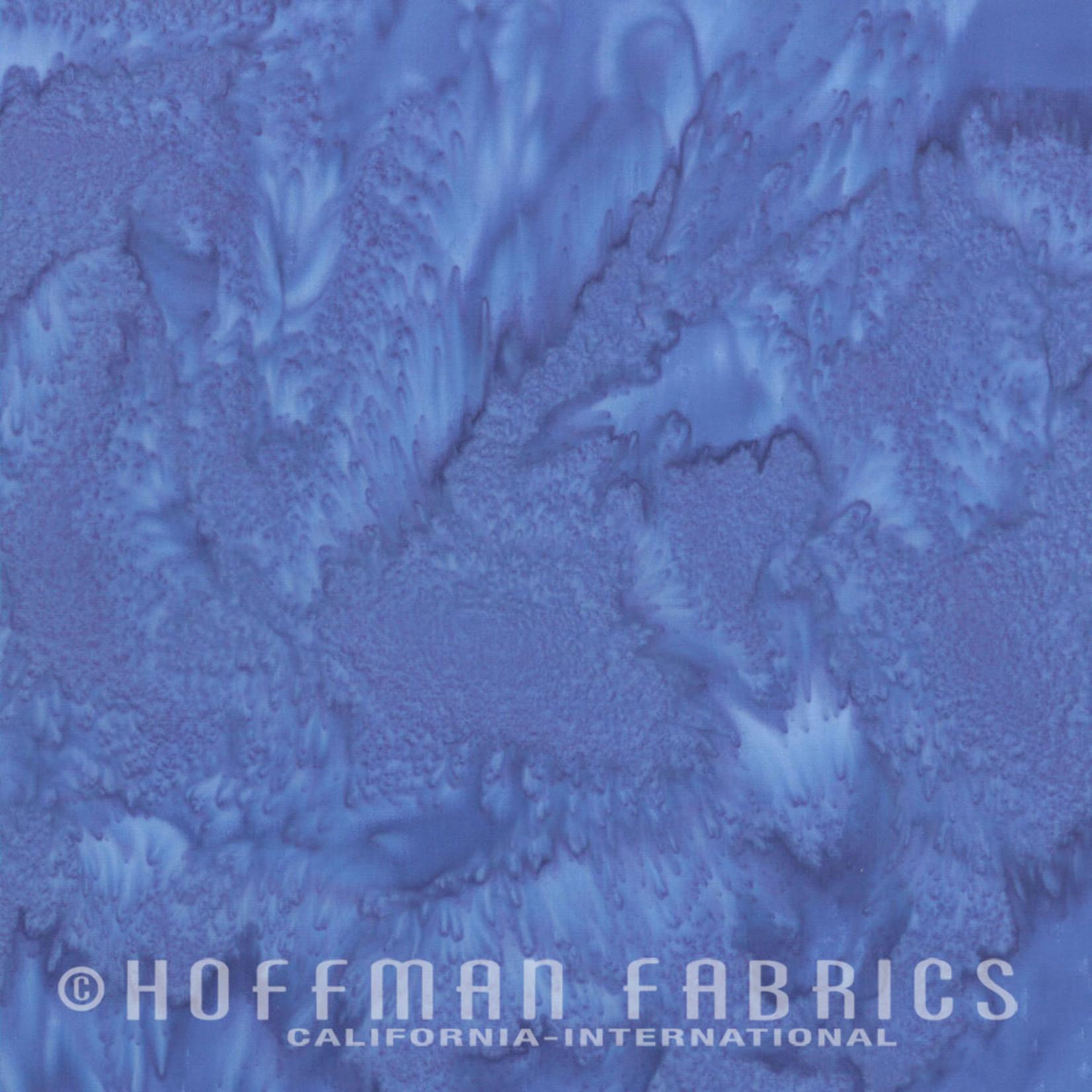 Hoffman Fabrics Watercolors 1895 - 324 Dragonfly