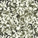 Michael Miller Strata Collection - Ink Blots - Camouflage