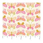 Figo Fabrics Mountain Meadow - Butterflies