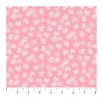 Figo Fabrics Mountain Meadow - Dandelions - Pink