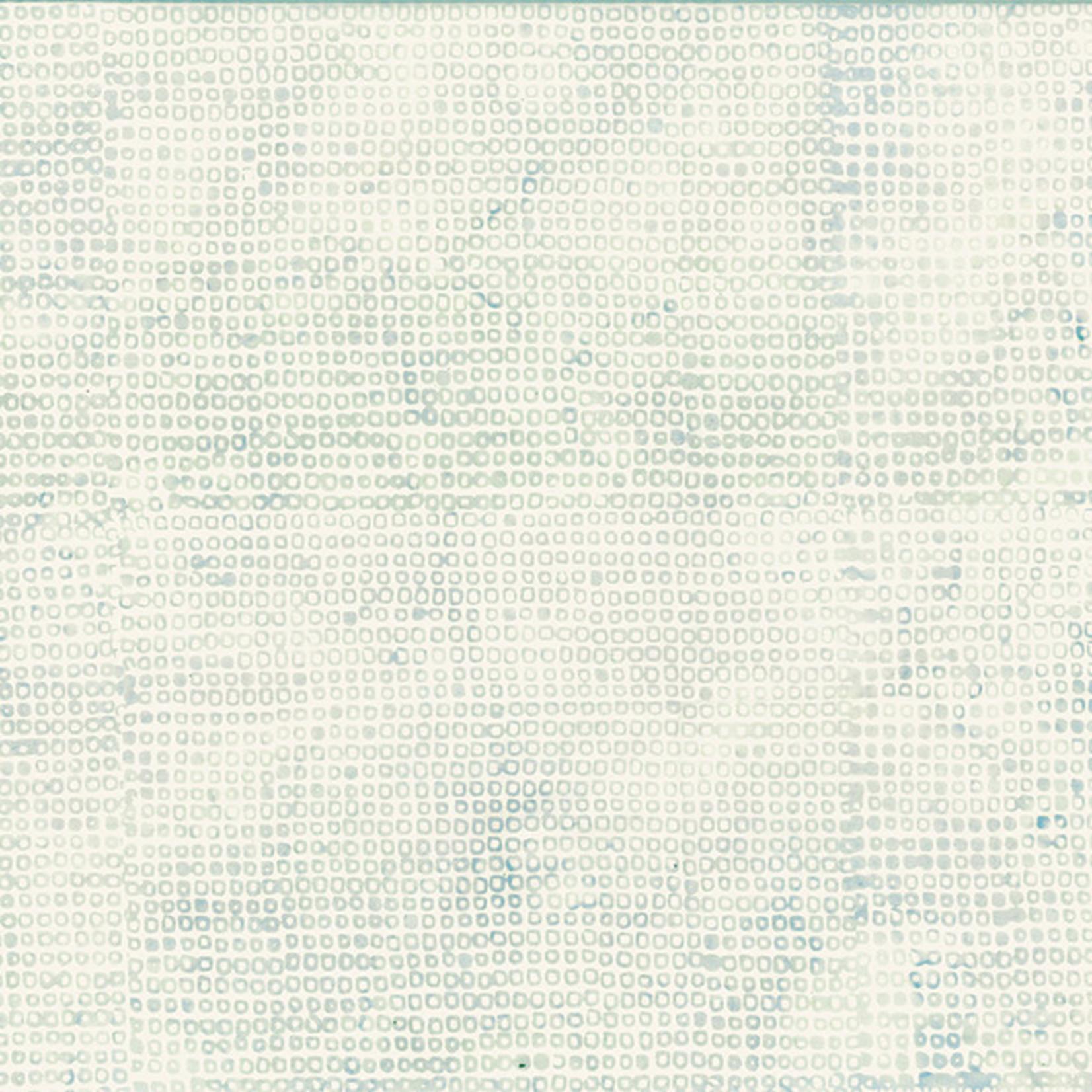 Hoffman Fabrics Bali Batik Shibori 2197 - Clouds