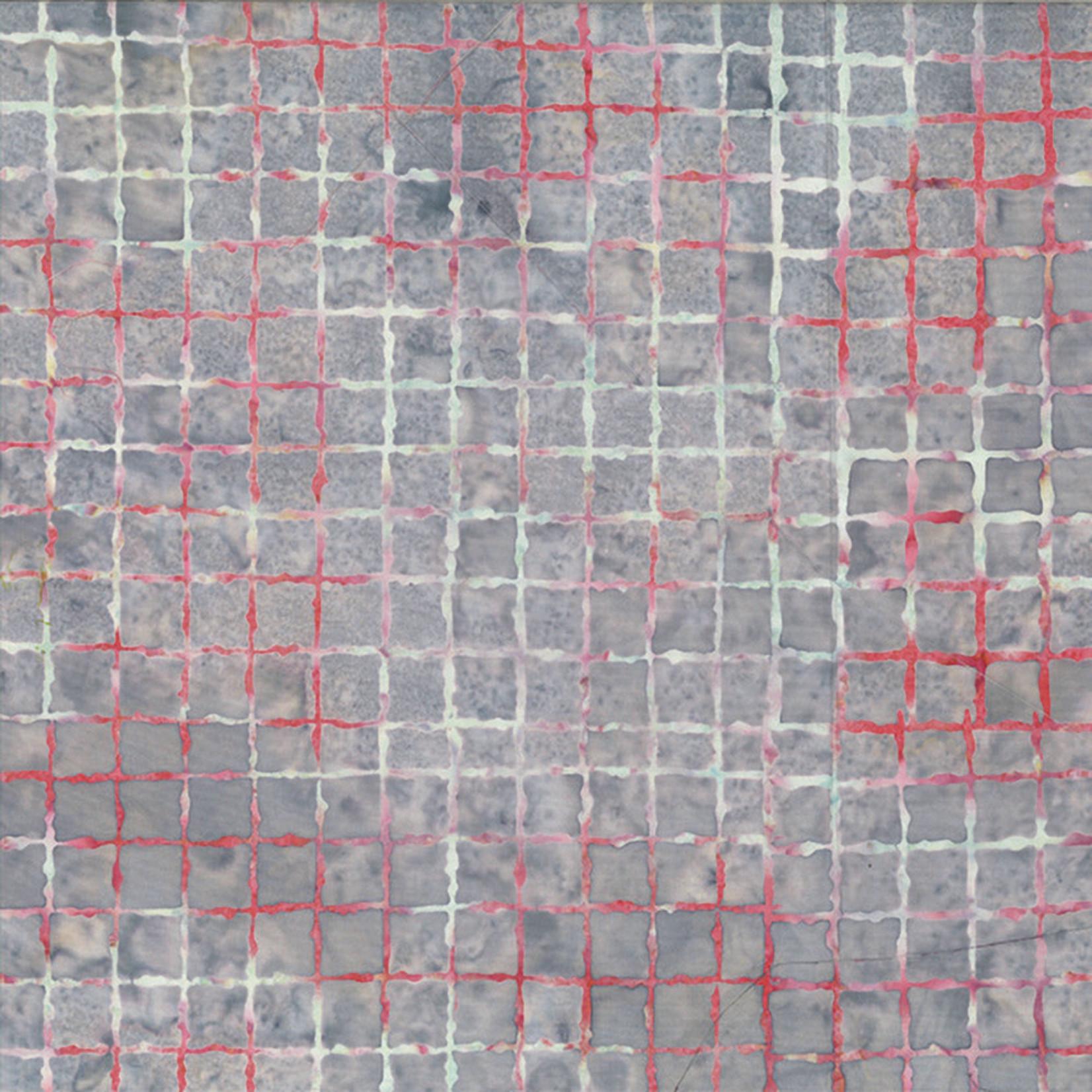 Hoffman Fabrics Bali Batik Grid 2195 - 587 Februari