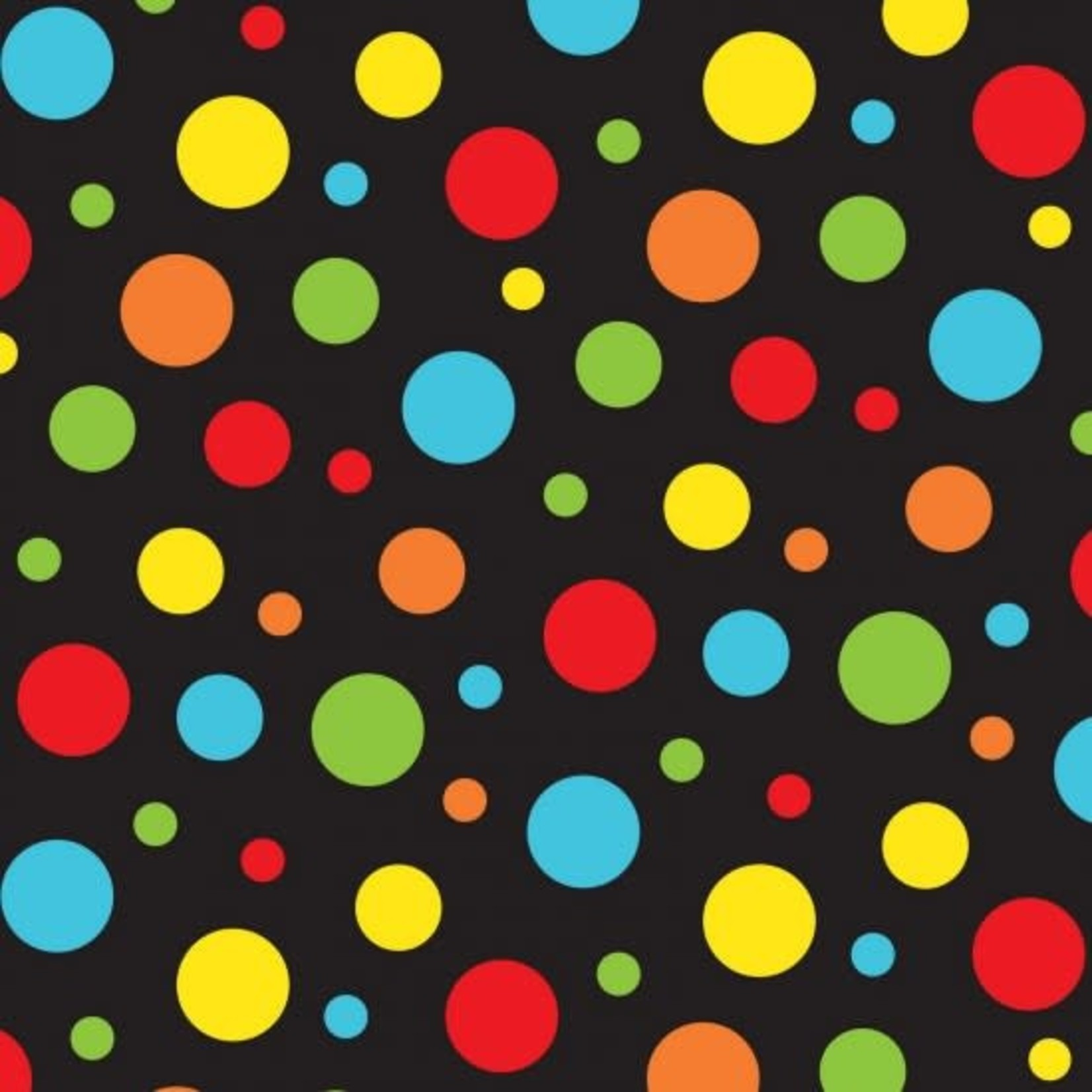 Nutex Bugs & Critters - Spot - Black