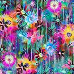 P&B Textiles Awakening - Floral - Multi