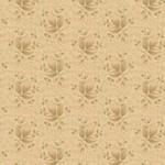 P&B Textiles Washington Street - Leaves - Neutral