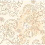 QT Fabrics Avalon - Ecru