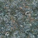 Hoffman Fabrics Bali Batik Peacock - Graphite
