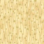 Stof Fabrics Christmas Wonders - Falling Stars - Beige Gold
