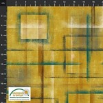 Stof Fabrics Colour Brush - Yellow