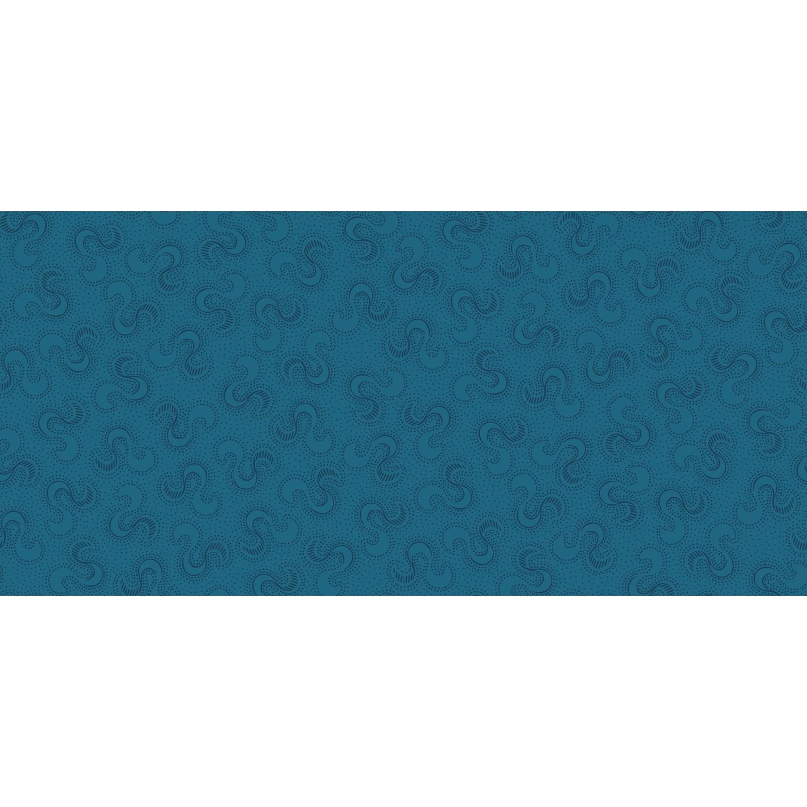 Stof Fabrics Colour Harmony - Blue