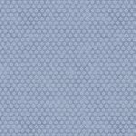 Stof Fabrics Hannah Basic - Buttercups - Blue