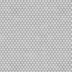 Stof Fabrics Hannah Basic - Buttercups - Grey