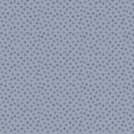 Stoffabrics Hannah Basic - Crosses - Blue