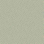 Stof Fabrics Hannah Basic - Dotted - Jade