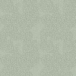 Stoffabrics Hannah Basic - Beads - Gray