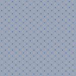 Stof Fabrics Hannah Basic - Dots - Blue