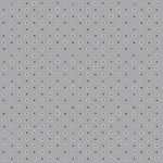 Stof Fabrics Hannah Basic - Dots - Grey
