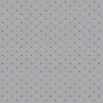 Stoffabrics Hannah Basic - Dots - Grey