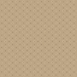 Stof Fabrics Hannah Basic - Dots - Taupe