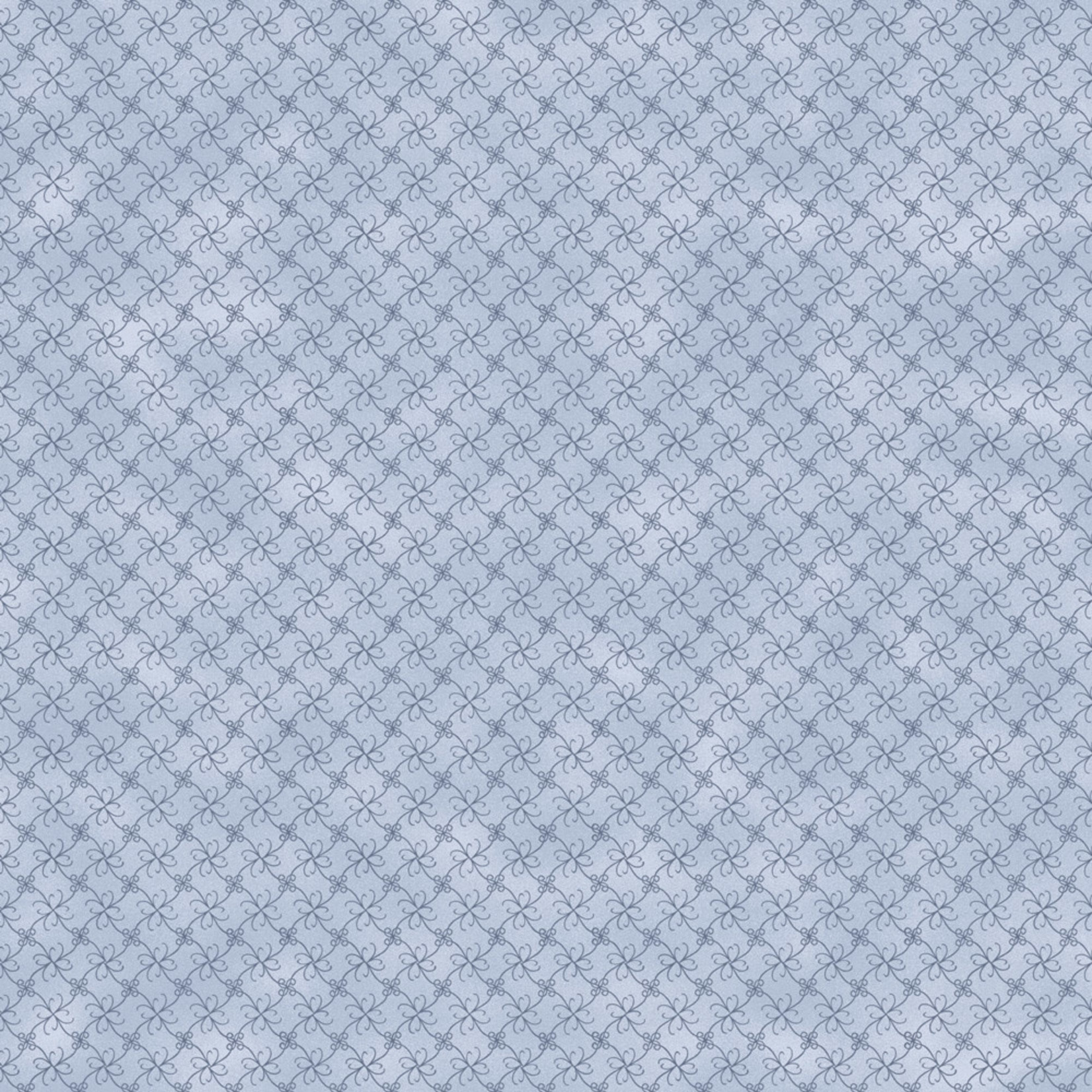 Stof Fabrics Hannah Basic - Tiles - Grey