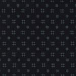 Stoffabrics Japanese Blue - Squares - Deep Blue