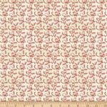 Studio E Fabrics Home For The Holidays - White