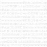Studio E Fabrics Loads of Fun - Care Symbols - White