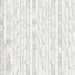 StudioE Fabrics Loads of Fun - Shiplap - Grey
