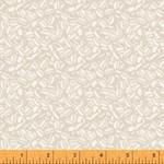 Windham Fabrics Coffee Shop - Coffee Beans - Ivory